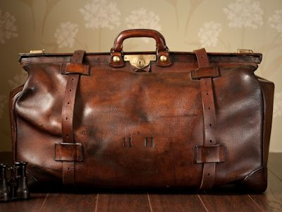 It is the typically controversial accessory for any man, which can require as much or as little thought as choosing the kind of attire to wear to work that day. It does seem however, that as of late, the fashion industry has become rather obsessed with the 'man bag'.