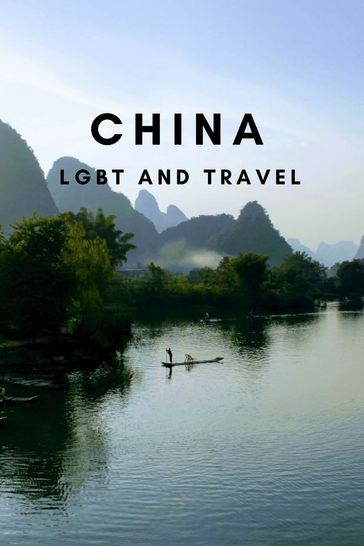 LGBT Travel to China - Lesbian and Gay Travel to China - Only Once Today
