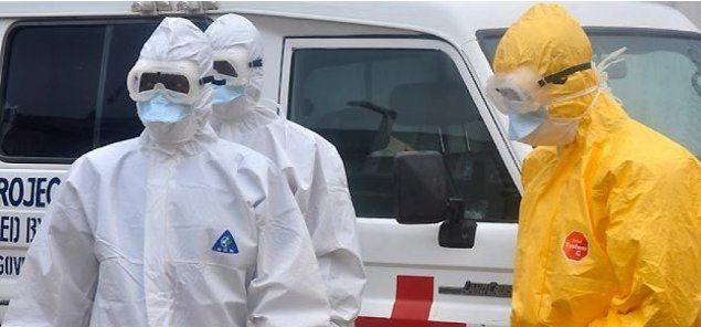 अबिदजन। विश्व स्वास्थ्य संगठन (डब्ल्यूएचओ) ने कहा है कि पश्चिमी अफ्रीकी देशों में घातक वायरस इबोल