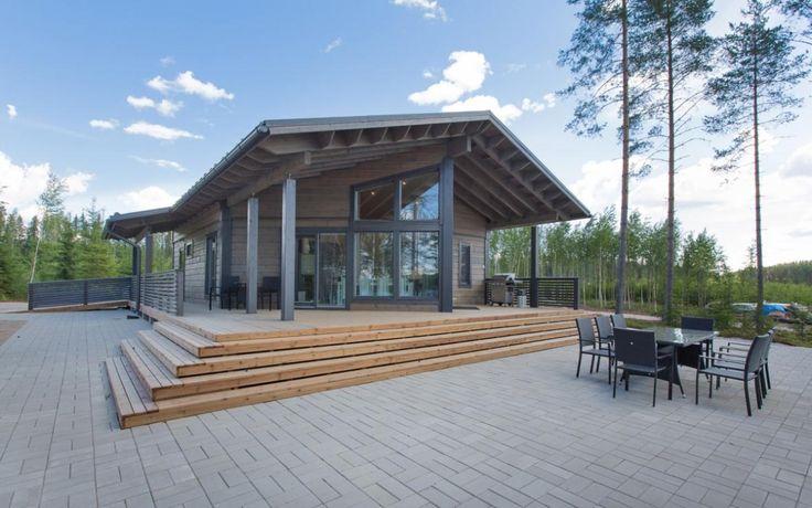Δίρριχτες Στέγες | Ενεργειακά ξύλινα σπίτια - προκάτ κατασκευές με ξύλο