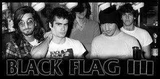 only music saves: Black Flag : Nervous Breakdown [EP]