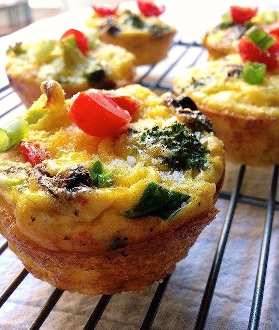 Egg Muffin Weight Loss Surgery