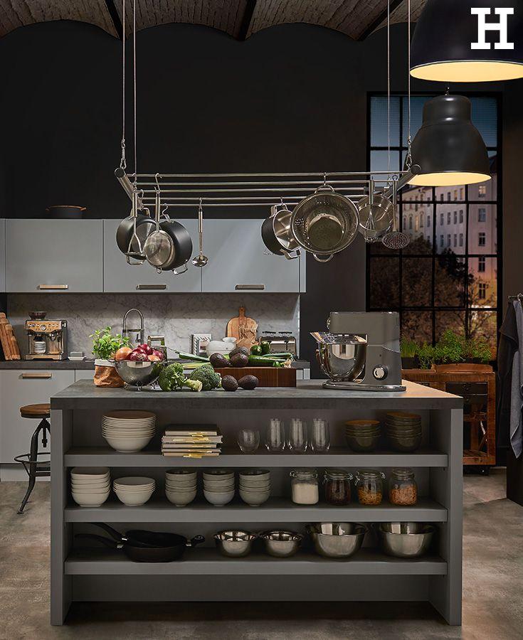 Die besten 25+ Küchenblock Ideen auf Pinterest Minimalküche - küchen selbst planen