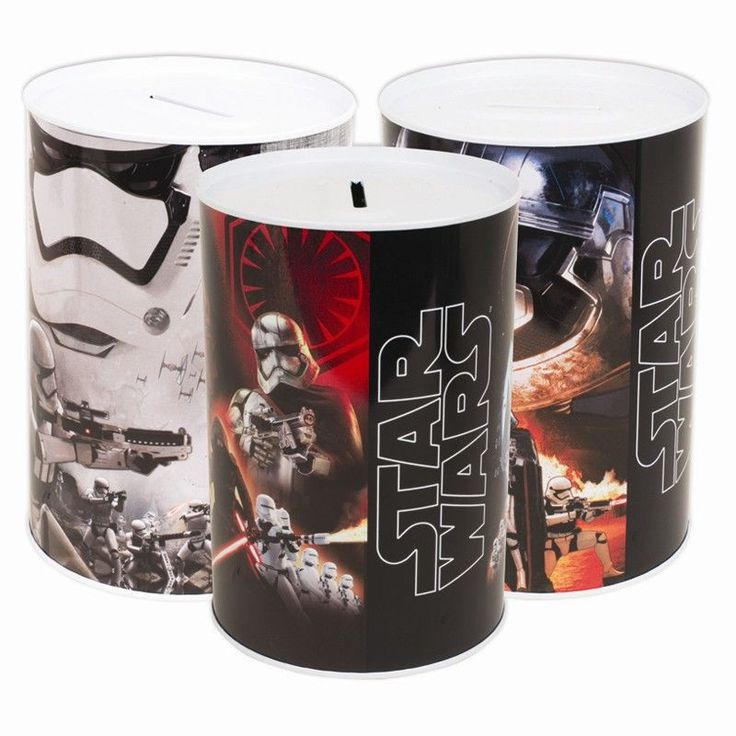 STAR WARS - Stormtrooper - Money Box