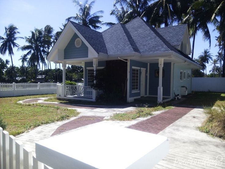 Single Attached House For Sale In Dumaguete City