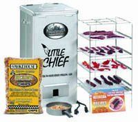 Smokehouse Products Little Chief Top Load Electric Smoker -- Check out the image by visiting the link. (This is an affiliate link) #CampKitchen