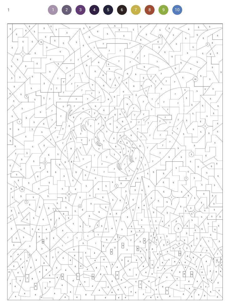 Volshebnye Miry Volshebnye Miry Desenler Egitim Matematik