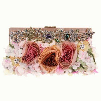 Beautiful things to Share: valentino bag via colette colloection spring summer 2009