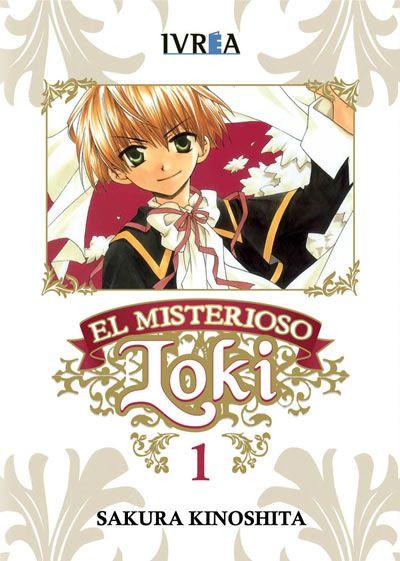 19) EL MISTERIOSO LOKI - BDM KIN mis