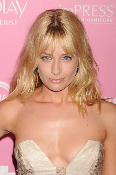 Beth Behrs attends Us Weekly's Hot Hollywood 2012 Style Issue Event at Greystone Manor Supperclub on April 18 2012 in West Hollywood California