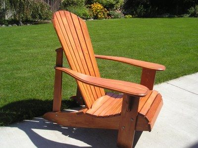 19 best images about Adirondack Chairs on Pinterest