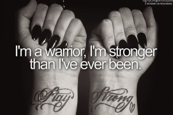 demi lovato warrior lyrics - photo #33