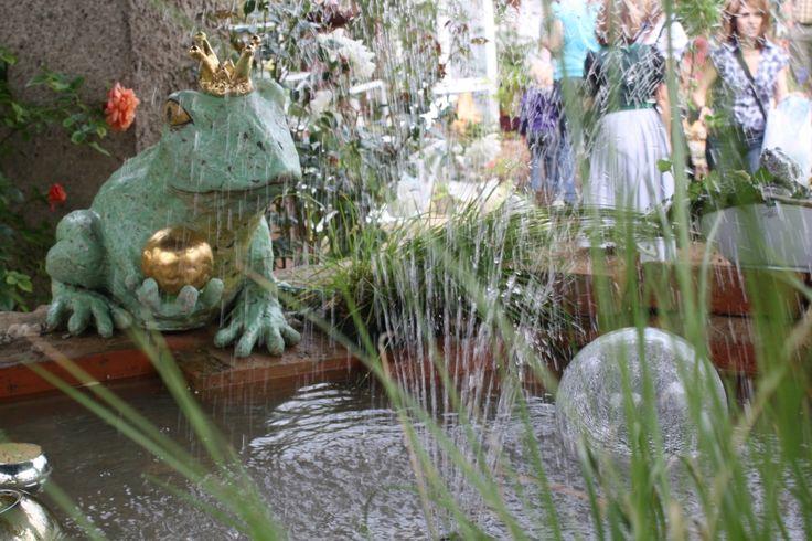 9. Hollfelder Rosen-, Kunst- und Gartentage