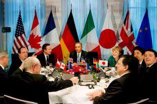 G7 no celebrará reunión en Rusia