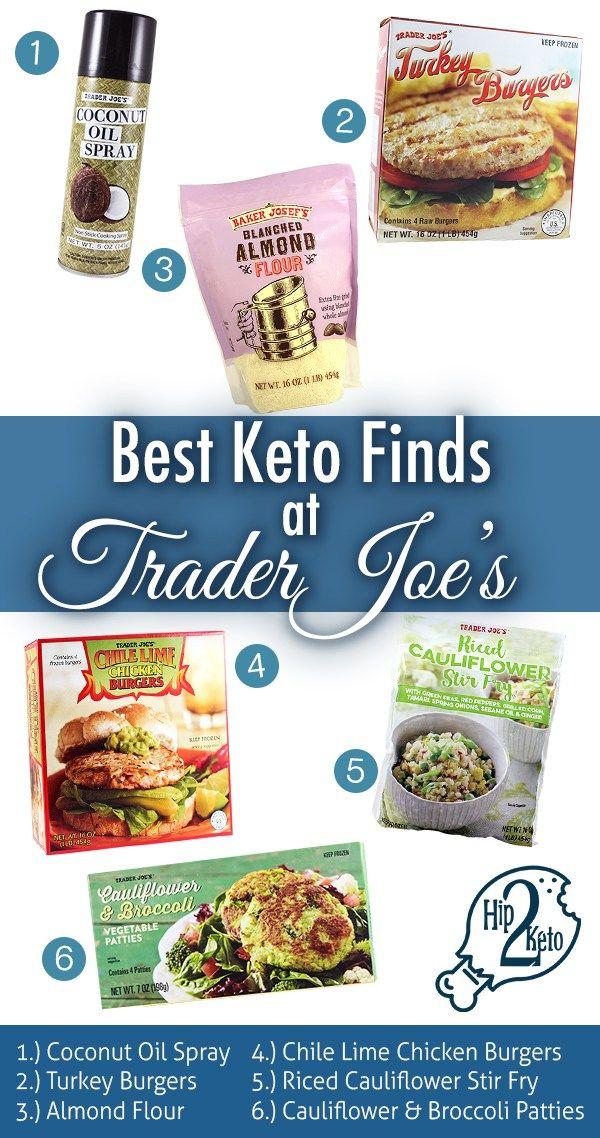 trader joes keto diet list