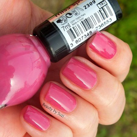 Miss Sporty Lasting Colour
