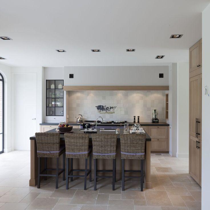 Meer dan 1000 afbeeldingen over Home kitchen op Pinterest - Sweet home ...