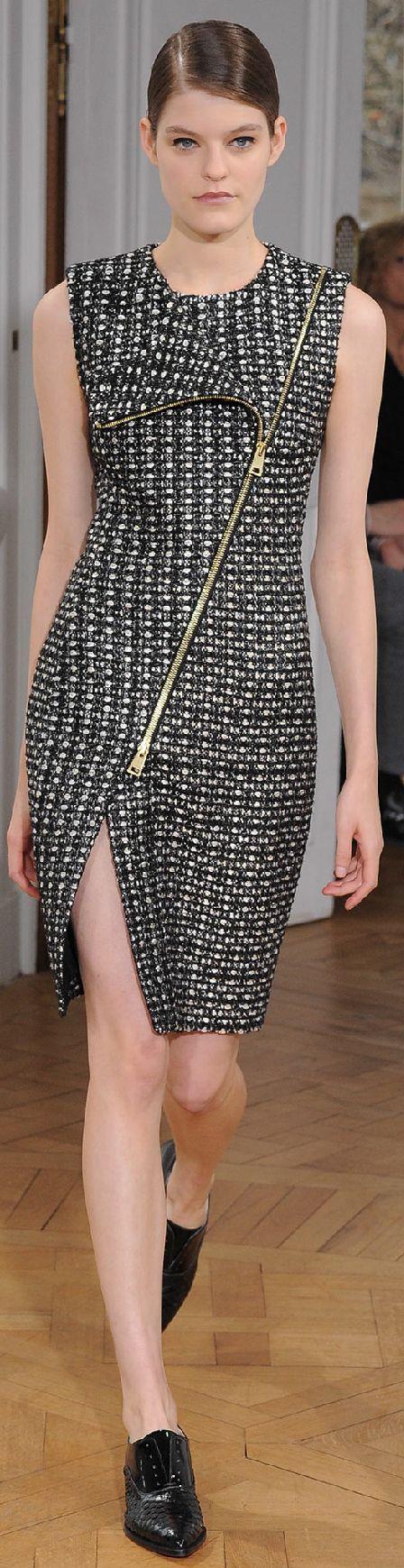 Spring 2015 Couture Bouchra Jarrar