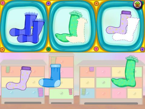 FREE app Aug 29th (reg 2.99) Touch then match is a simple but clever educational game for children in gaining practice of thinking, solving and creating a sort of attitude to put forth keen attention.