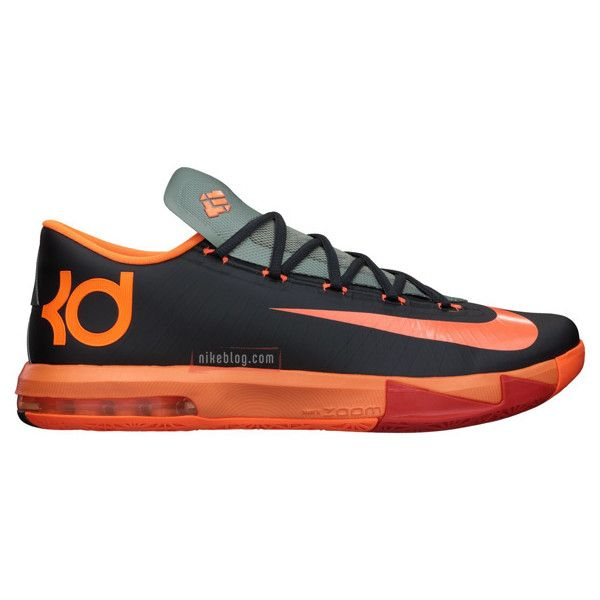 Heads Up Nike KD VI NEUTRAL Releases Tomorrow ❤ liked on Polyvore featuring shoes, kd, sports shoes, nike, sport shoes, sports footwear and nike shoes