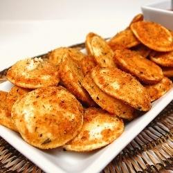 toasted ravioli thepreppypatch