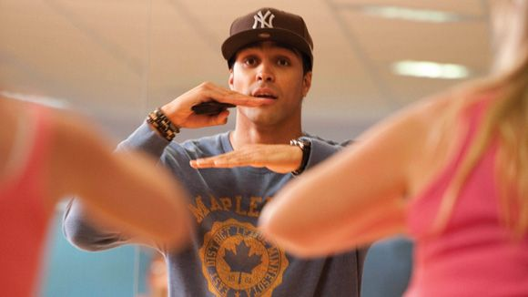 Ashley Banjo and the fear of public speaking http://dublinnlplifecoach.com/4603/how-to-overcome-the-fear-of-public-speaking/