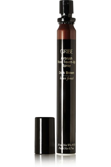 Oribe | Airbrush Root Touch-Up Spray - Dark Brown, 30ml | NET-A-PORTER.COM