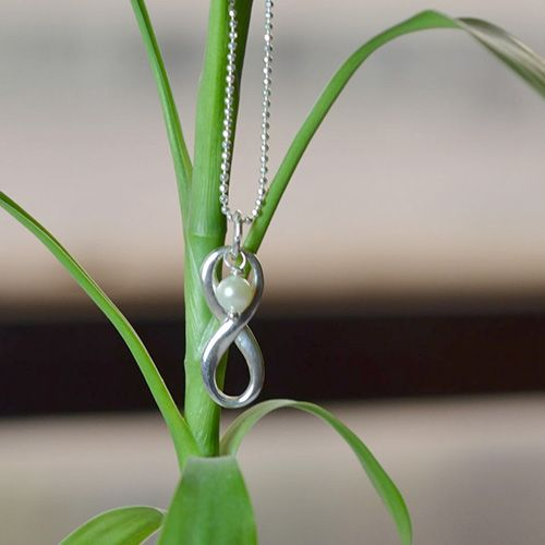 49 best My Infinity Jewelry images on Pinterest Infinity jewelry
