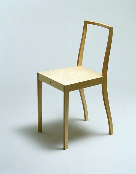 Plywood Chair - Pesquisa Google