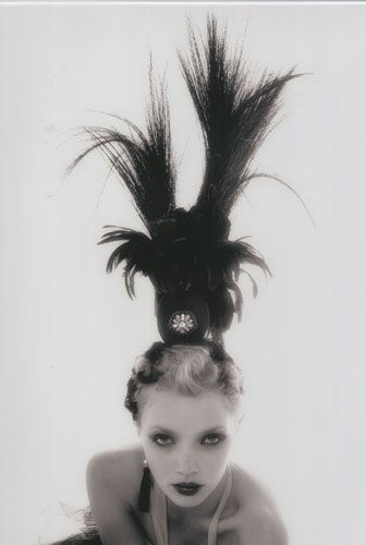 Louis Mariette...sensational bespoke and ready-to-wear hats, fascinators and bejeweled headpieces