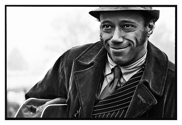 """R.I.P Horace Silver 