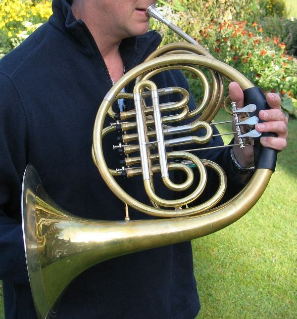 The Yamaha Jungwirth Vienna Horn As Played By The Horns Of