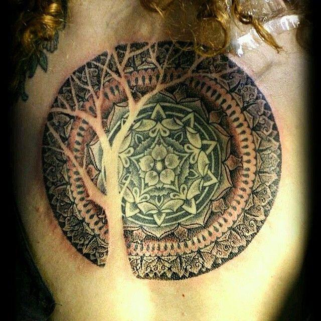 I Love You Moon And Back Tattoo