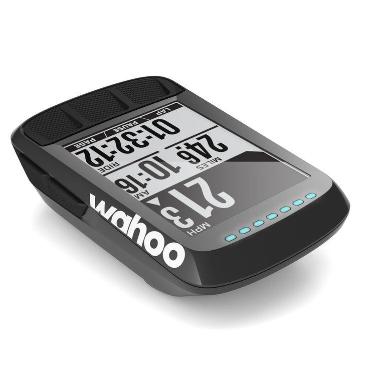 Wahoo Fitness ELEMNT BOLT - GPS Fahrrad-Computer Downloaden, verbinden & konfigurieren Wahoo hat den Setup Prozess bei Radcomputern neu erfunden, natürlich verfügt auch derBOLTüber diese Technologie. Lade die Companion App, um sie mit demBOLTzu verbinden und nutze die intuitive Oberfläche Deines Smartphones, um der Personalisierung Deines Radcomputers den Frust zu nehmen. Quicklook LED Indikatoren Programmierbare LED liefern Dir Benachrichtigungen über: Rechts/Li ...