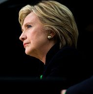 Hillary Clinton for the Democratic Nomination