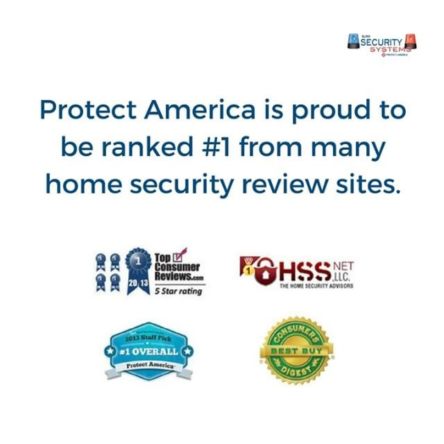 Welcome to Protect America by 5 LINX Security Systems. We offer home security systems at an affordable price for homes and small businesses. Each department is in place to offer you assistance concerning any questions you might have!