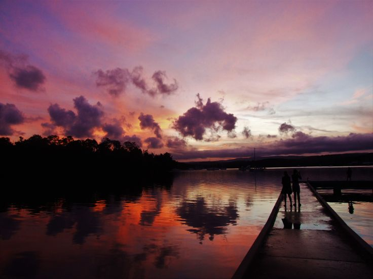 Lake Macquarie  NSW