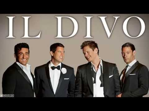 17 best images about il divo vocal group on pinterest - Il divo music ...