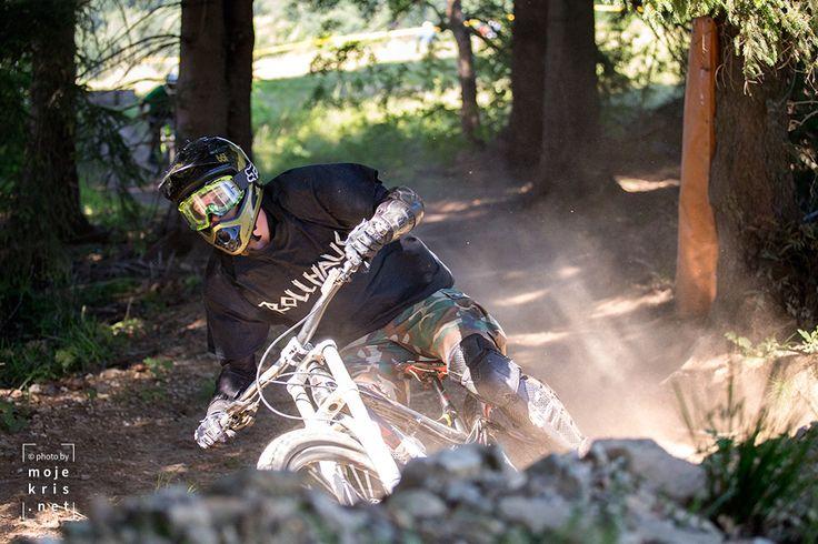 Bikepark Rockitnice – BIKERS photography