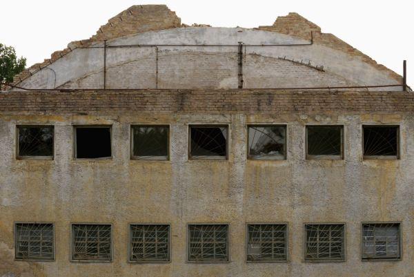 Los Juegos del olvido: así de abandonadas están hoy algunas sedes olímpicas - Yahoo Deportes