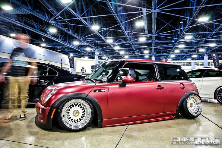 Mini Cooper Stance >> 17 Best images about Mini Cooper on Pinterest | Black mini cooper, Mini cooper clubman and Cars