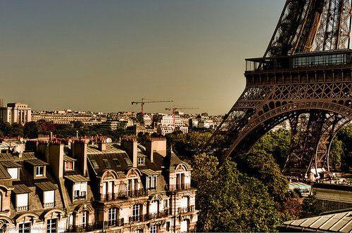 .Favorite Places, France Travel, Dreams, Eiffel Towers, Travel Products, Balconies, The View, Paris France, Paris Style