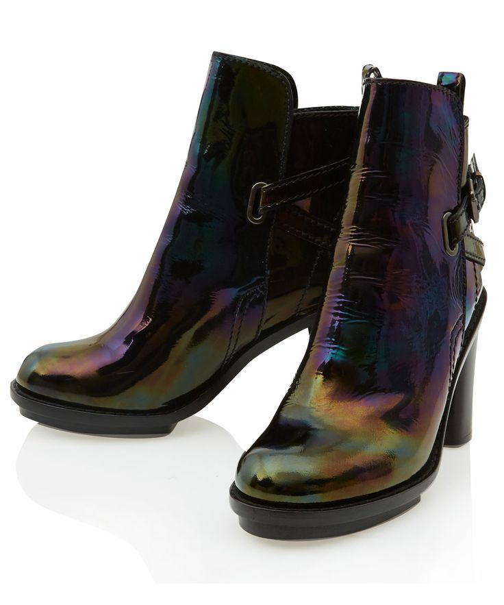40 best images about haute trend oil slick on pinterest doc martens combat boots and boots. Black Bedroom Furniture Sets. Home Design Ideas