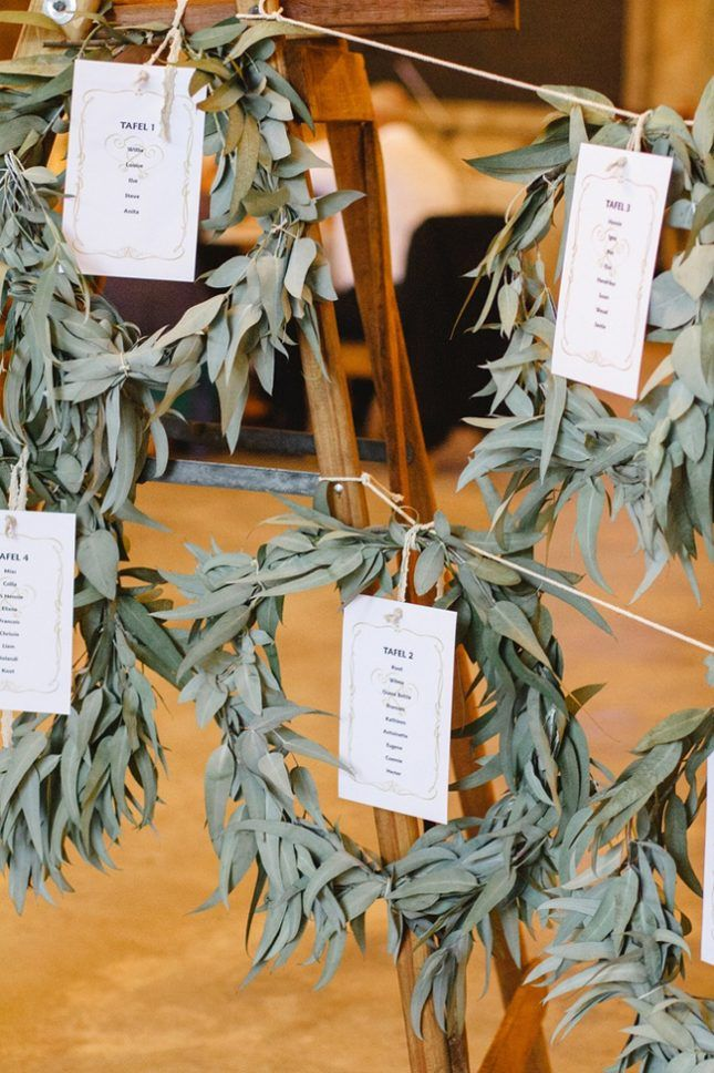 22 Gorgeous Ideas for a Modern Woodland Wedding | Brit + Co