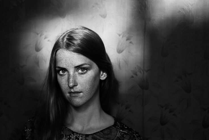 Andrea - Simply portraits