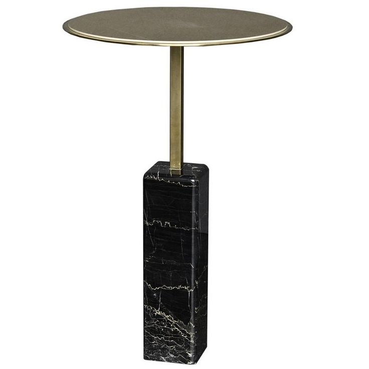 Ferdinando Side Table