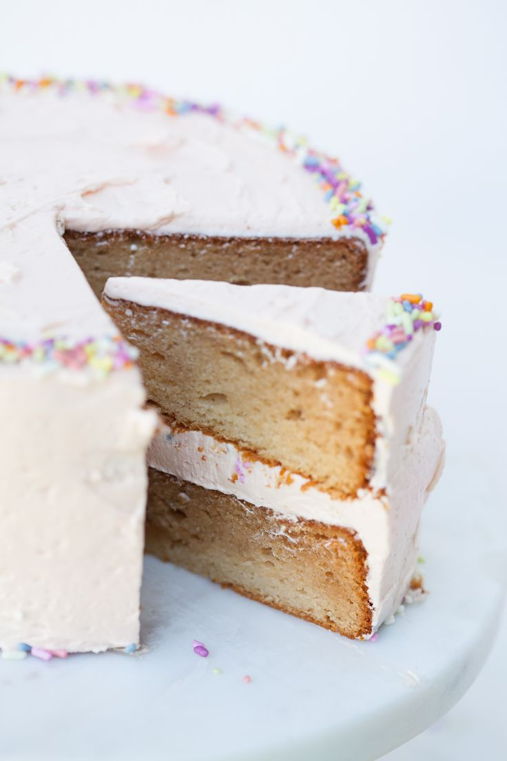 Grain-Free Birthday Cake | Danielle Walker's Against all Grain 4
