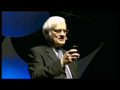 God will use you, don't under estimate what you can do. by Ravi Zacharias - YouTube
