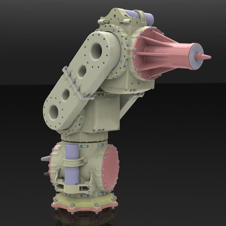 The X2 robot