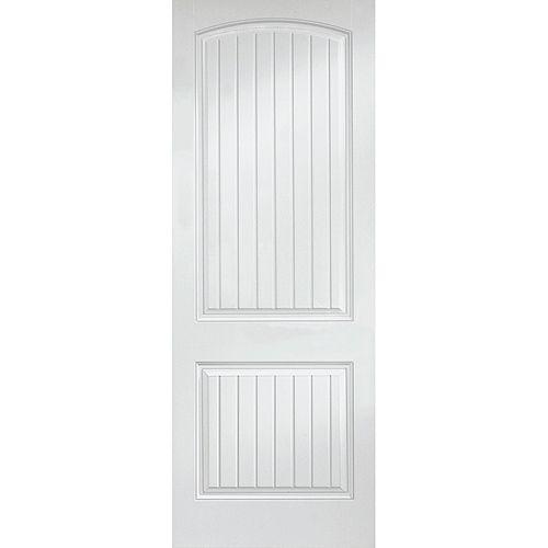 Cheyenne 2-Panel Door - Rona | Bedroom | Pinterest | Doors